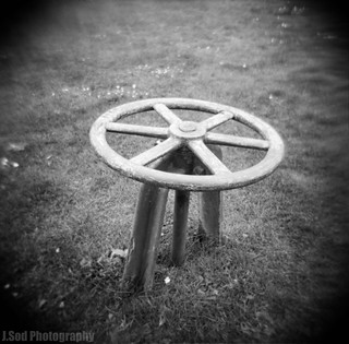 [4-12-2011] - Valve Wheel | by J.Sod