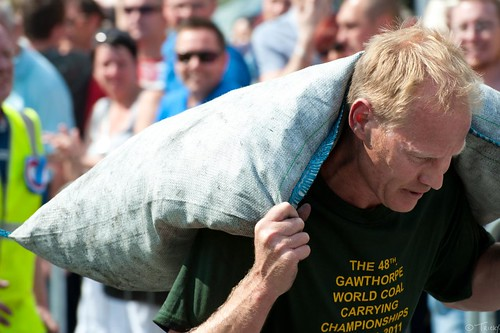 Gawthorpe World Coal-Carrying Championships | by tricky (rick harrison)