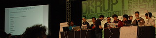 HackDay TC DISRUPT Hackathon | by TechCrunch
