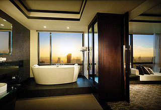 5. Banyan Tree Club - Bathroom | by IDEE_PER_VIAGGIARE