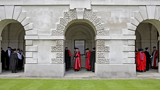 Honorary Degrees 2011 | by Cambridge University