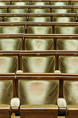 France - Paris - Sorbonne Chairs | by Darrell Godliman