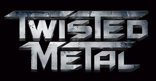 Twisted Metal logo | by PlayStation.Blog