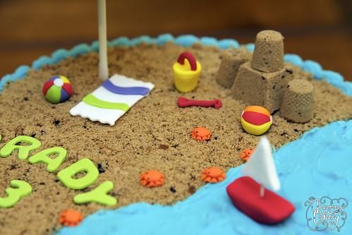 Inch Chocolate Birthday Cake Recipe
