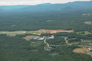 Runway Extension | by Charlottesville Albemarle Airport