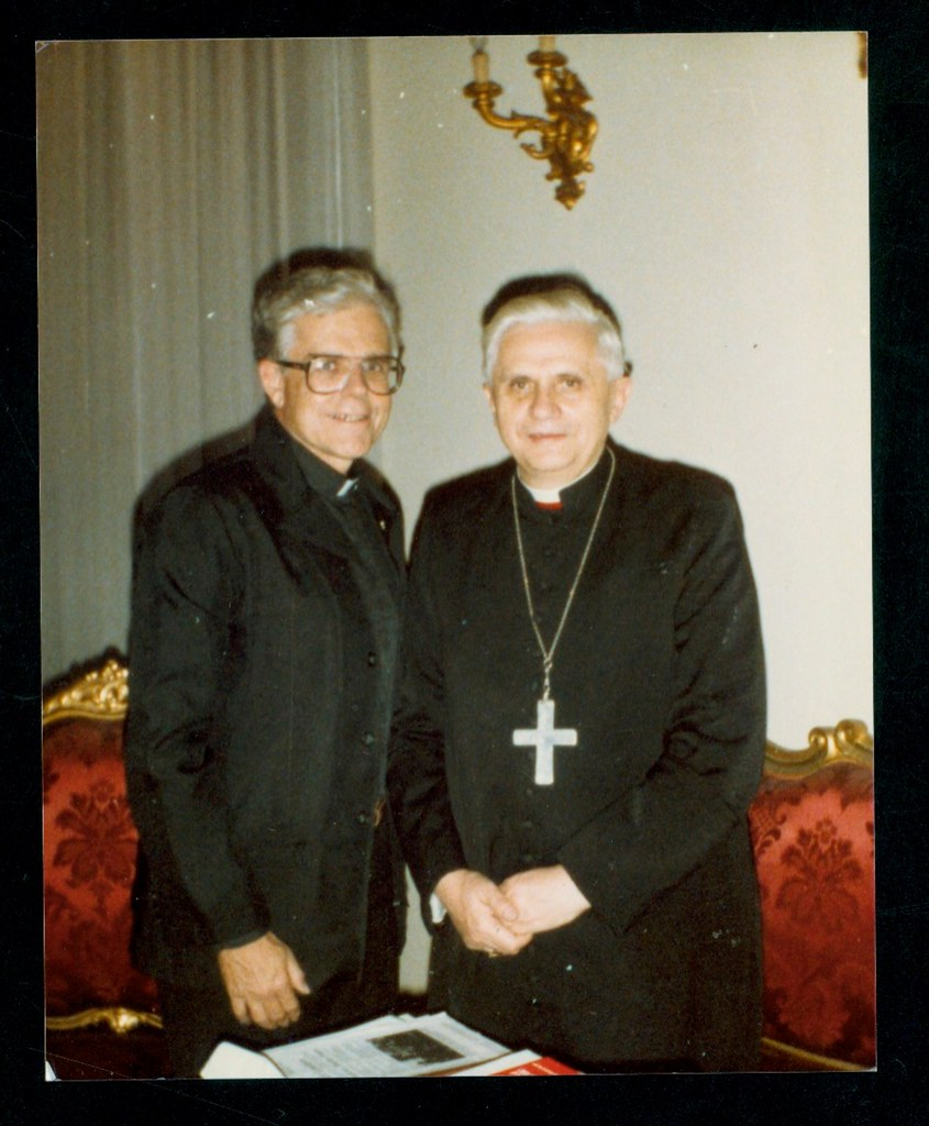 Image result for father michael scanlan