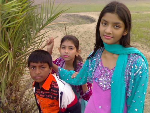 Bangladeshi college girls