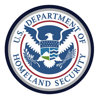 Department of Homeland Security | by DonkeyHotey