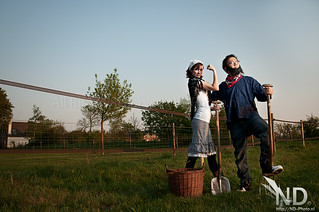 New Skool Farmers © | by ND-Photo.nl