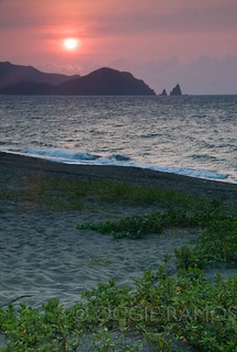 Claveria - Sunset Over Lakay Lakay | by lagal[og]