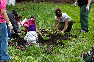 South End Earth Day 2011 - Albany, NY - 2011, Apr - 46.jpg | by sebastien.barre