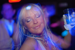 STIMULATE - TRON LEGACY Movie Release Party 9 | by Alain-Christian