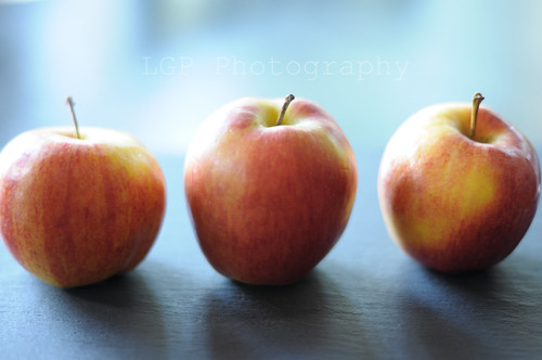 three apples | by ☽Moon~Goddess~Earth☾