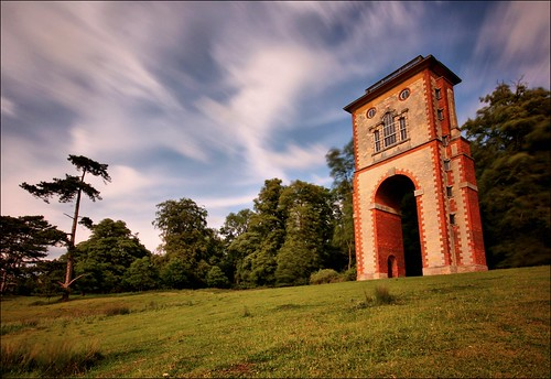Belton House Hunting Lodge | by Andy Watson1