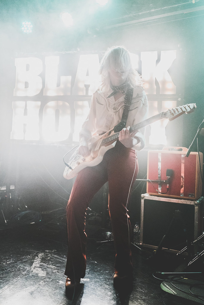 Black Honey at the Lexington