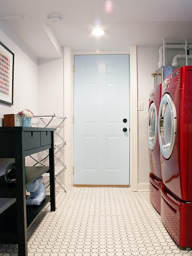 Laundry Room | by Nicole Balch