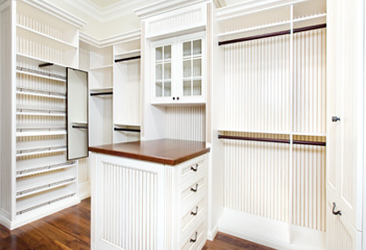 ... A Walk In Closet Any Lady Would Love To Have | By Closet OS Chicago