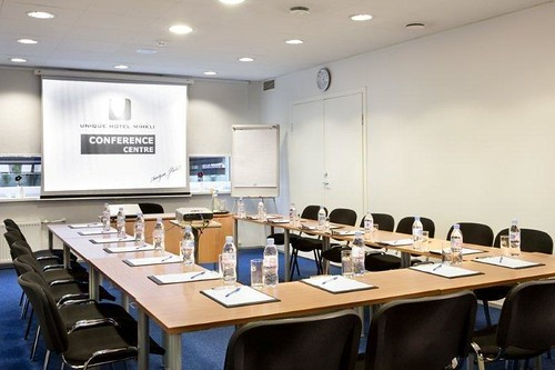 Hotels With Conference Rooms In Northern California