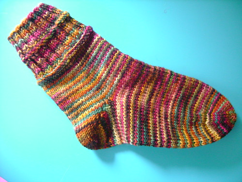 toddler socks | by katie:m