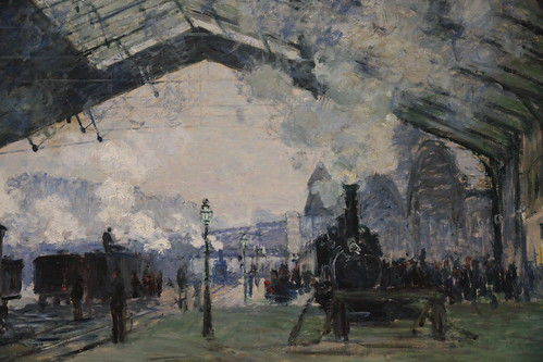 Impressionism at the Art Institute of Chicago | by mookiefl