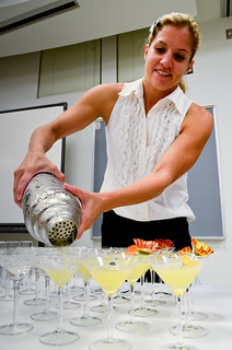 Melissa Panzarini, Maui Cocktail Catering | by Slow Food Maui
