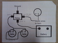 hella wiring diagram onlysubarusme flickr hella wiring diagram by onlysubarus4me