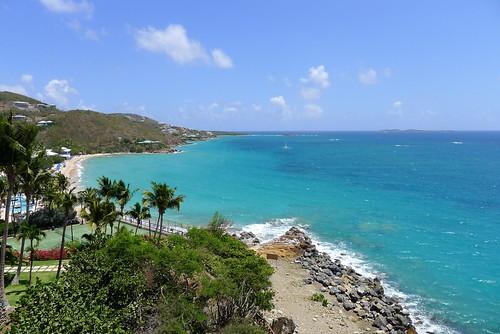 Us Virgin Islands Marriott Frenchman S Reef