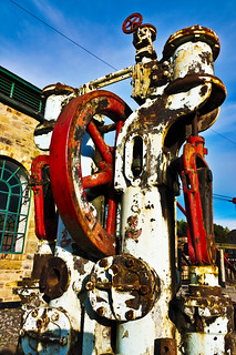 Beamish: Colliery machinery | by Paul J White