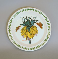 Portmeirion Botanic Garden Designs fashionable idea portmeirion botanic garden simple ideas portmeirion botanic garden 10 inch dinner plate african lily Crown Imperial Fritillary A Botanic Garden Design By Susan William Ellis For Portmeirion Pottery