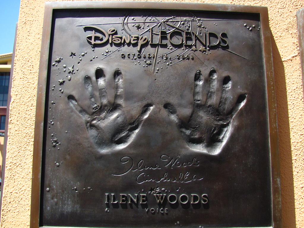 pictures Ilene Woods