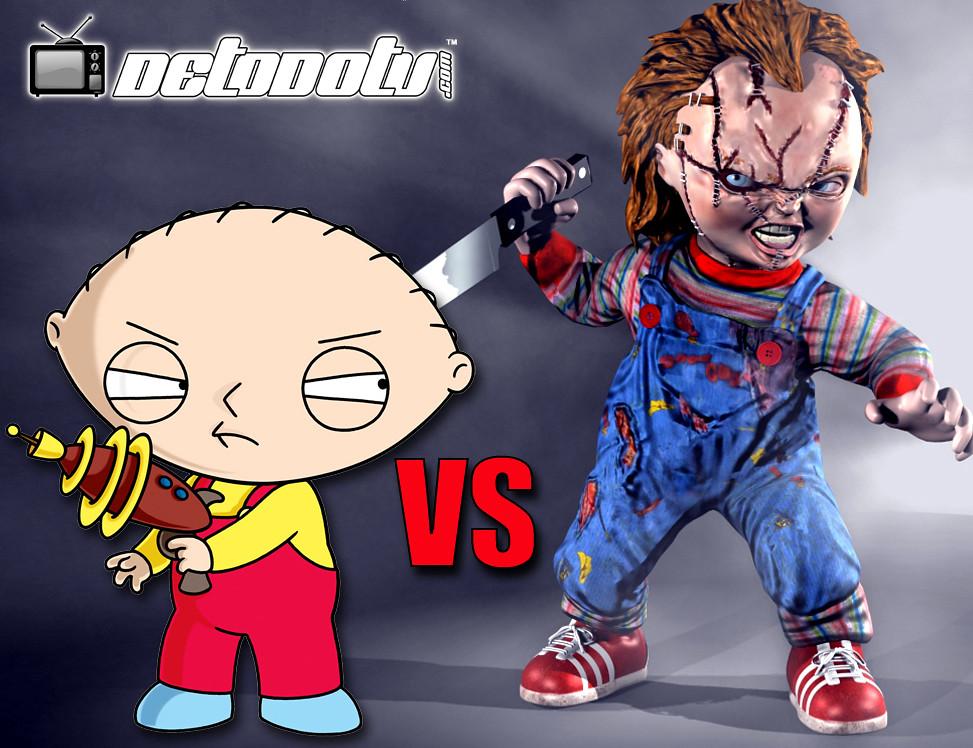 stewie vs chucky who wins detodotv com website flickr