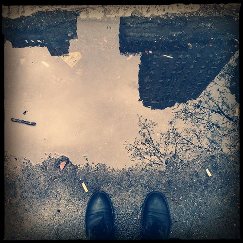 New York, 4.12.11 (iPhone 4 photo) | by Rob Sheridan