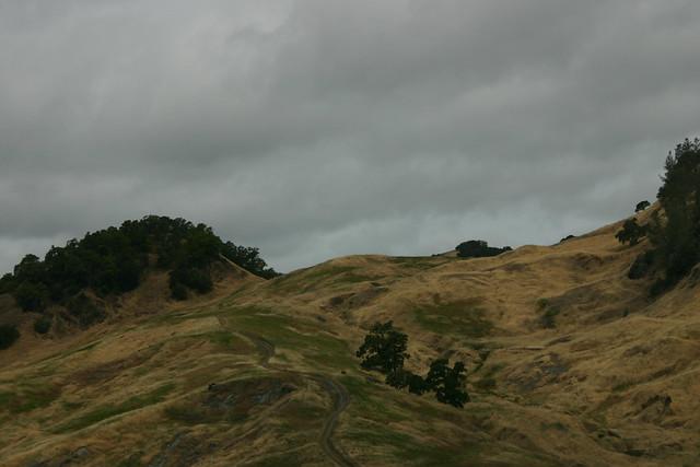 Cloverdale to Arcata