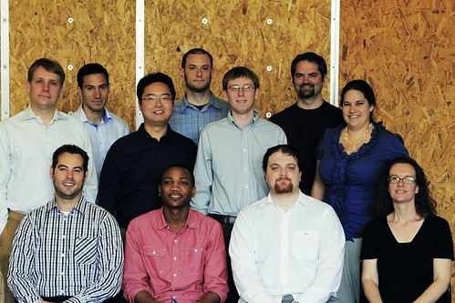 AlphaLab Cycle 6 Group Picture | by alphalab