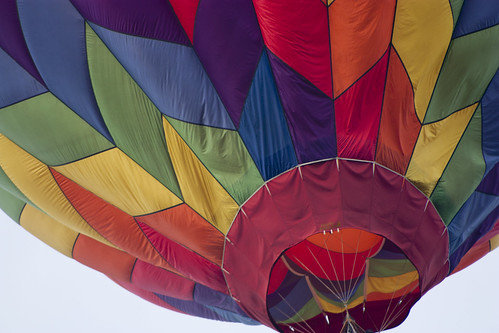 Howell, MI Balloonfest | by jrcraft