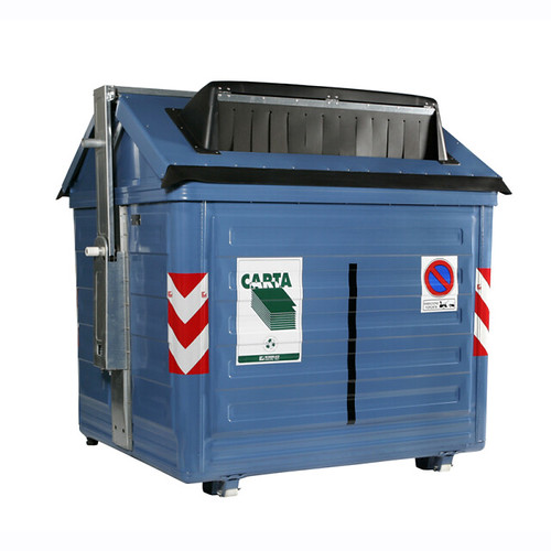 ottawa how to get garbage containers