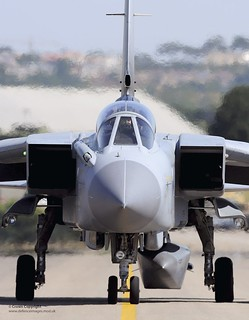 RAF Tornado GR4 | by Defence Images