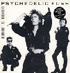 Psychedelic_Furs | by discography (partial)