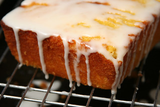 lemon pound cake 4 | by crumblycookie