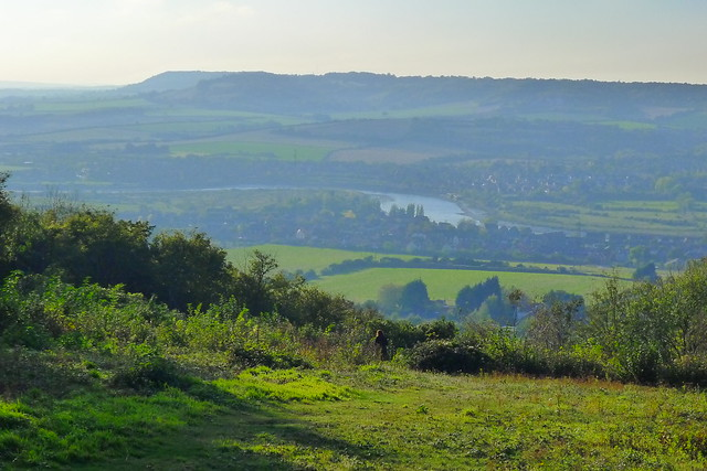 North Downs