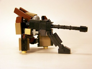'GROWLER' sniper class (2) | by A YATES INDUSTRIALS.[ ILL-LEGO ]