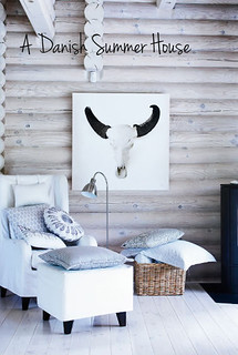 a danish summer house | by the style files