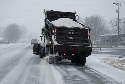 Image result for road salt