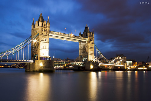 Tower Bridge | by Chavve