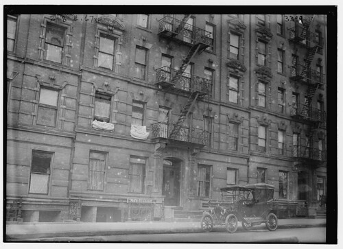 218 E. 67th  (LOC) | by The Library of Congress