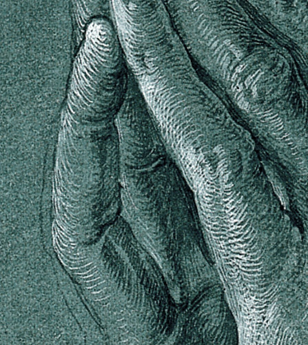 Praying Hands by Albrecht Dürer - Facts & History of the ...