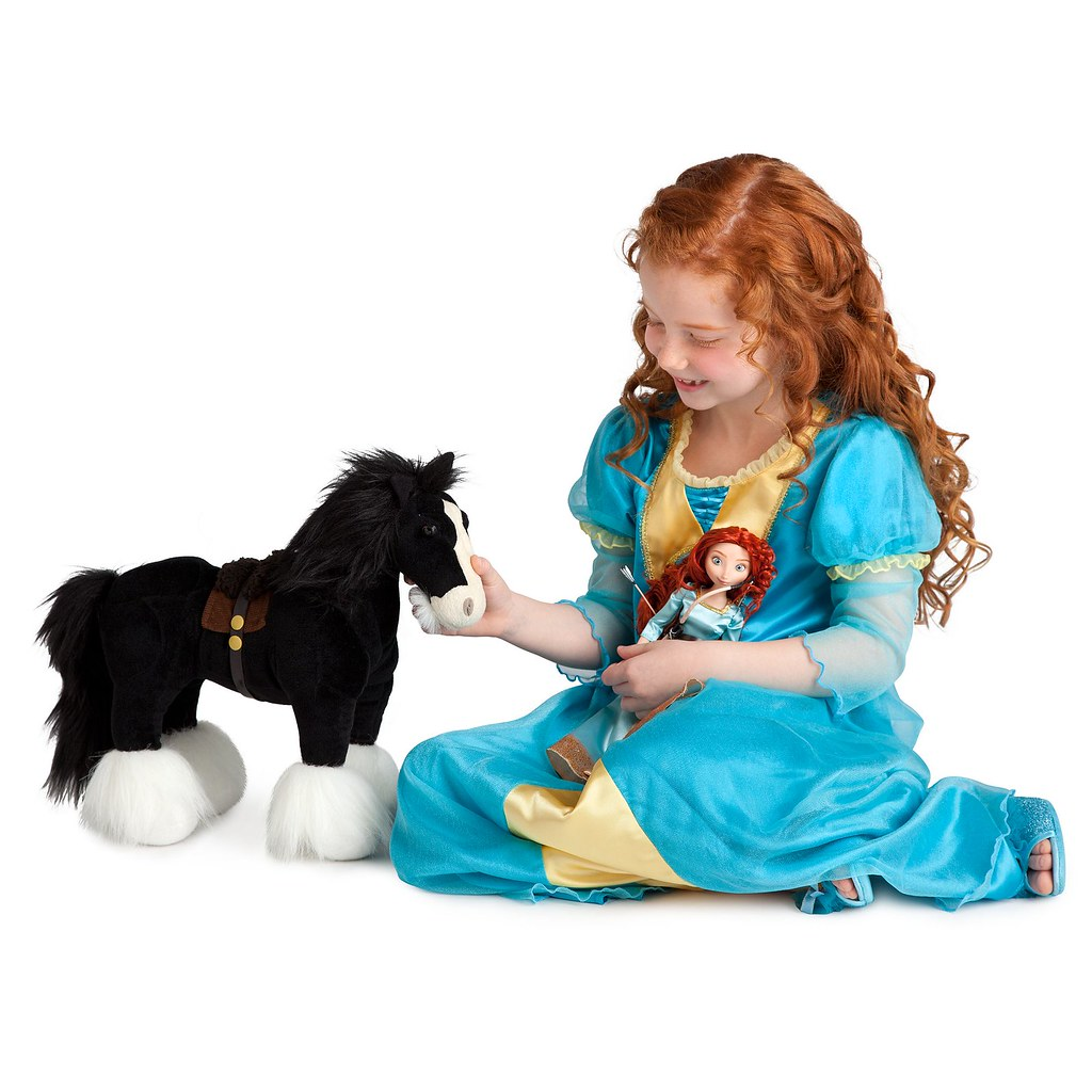 brave angus and merida doll set - 2-pc. - product image #2… | flickr
