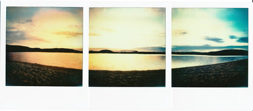 Lake Pleasant Triptych. | by N.Misciagna