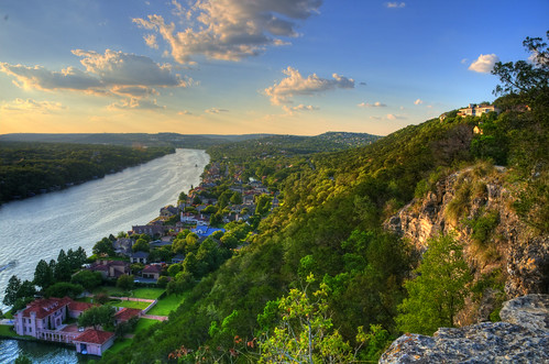 Lake Austin HDR Shoot | by jrandallc