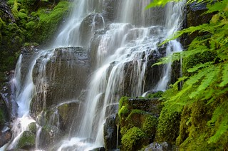Cascading Levels by Jim | by alpenglowtravelers